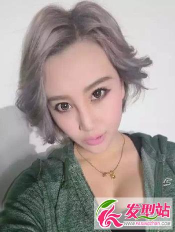 2016女生流行短发