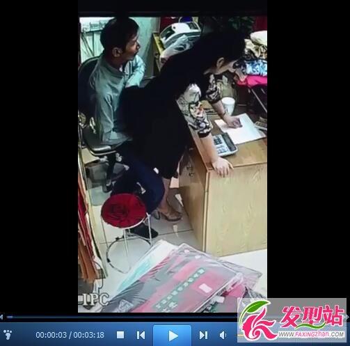 监控画面图片_哈尔滨服装厂老板与员工不雅视频疯传 两人嘿咻竟然被监控拍到 ...