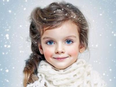 超时尚女童发型设计盘点 女童最爱时尚发型设计