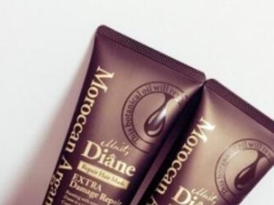 黛丝恩Moist Diane摩洛哥精油发膜好用吗 黛丝恩发膜使用方法效果评测
