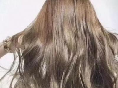 秋冬棕色系发型 最适合秋冬的棕色系发型合集