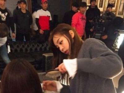 韩国女神级发型秘诀 短发长发族务必留意!