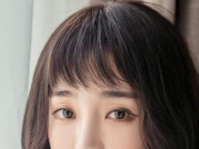 圆脸女孩最适合的短发发型 化身最可爱的短发精灵