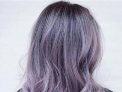 2018最流行的发型颜色 #MHBB雾面感发色一定吸睛度大增