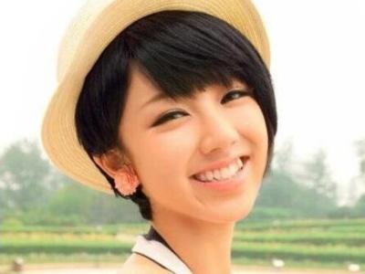大脸女生适合的短发发型 靠发型就能打造精致v型脸