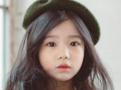 小女孩可爱发型绑扎方法 可爱指数爆表的小女孩发型