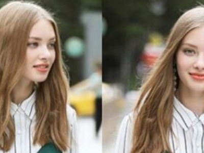 菱形脸适合什么发型 选对发型告别高颧骨