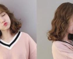 女生时尚过肩lob头发型 现在想剪还不算太晚