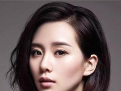 时下流行刘海类型及名称 风格各异打造不同时尚美