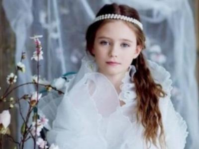 小女孩公主发型的扎法 简单打造亭亭玉立小公主