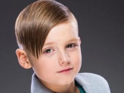 小男孩留什么发型帅气 个性短发打造酷炫潮男
