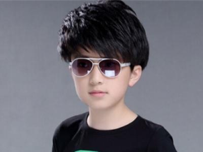 儿童发型男孩短发3-6岁 打造帅气时尚小正太