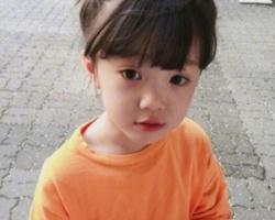 幼儿园小女孩可爱头发扎法 小啾啾扎发俏皮玲珑
