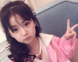 儿童长发lehu66乐虎国际扎法 韩式小女孩扎发打造软萌小天使