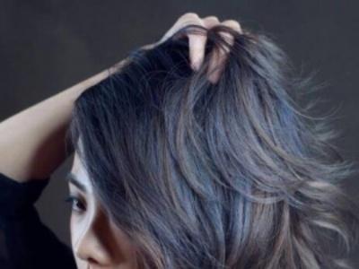 女生最新流行染发发色 超时尚洋气发色打造闪耀的你