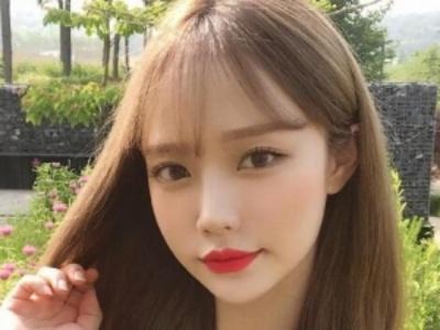 女性额头高适合什么刘海 高额头女生必学小脸刘海发型