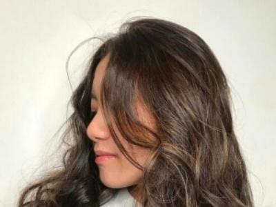 皮肤比较白皙红润适合的发色 冷色系发色会让皮肤更加白皙