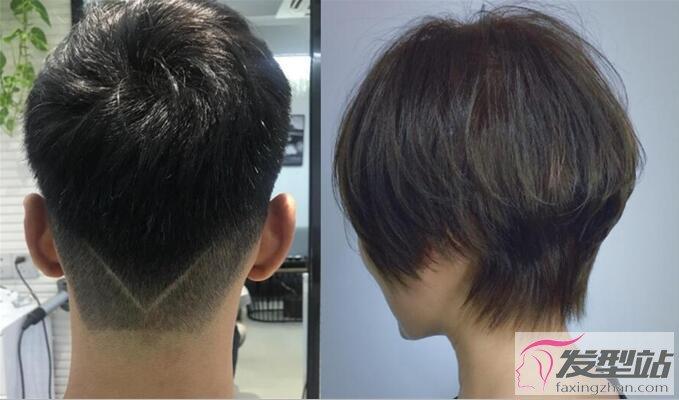 短发发型分类及样式 男式女式短发发型种类介绍