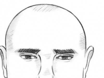 方脸男生适合什么发型 能够适应各种不同的短发