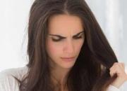 掉头发厉害怎么办 这些日常生活习惯真的很重要!
