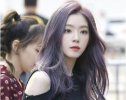 2019的美妆流行趋势 银灰调发色、氧气刘海你不能不知道!