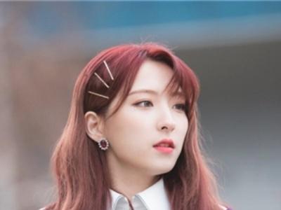 仙气十足的韩式发型女 唯美梦幻轻松征服直男