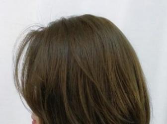 头发剪短了怎么快速长 发型师4招让头发长得快又丰盈
