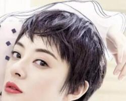 30岁女人短发减龄发型 可盐可甜打造优雅气质