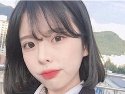 黑色短发发型女生韩范 清新婉约不染发也美