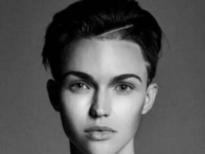 帅气女生短发发型 轻松打造中性时尚