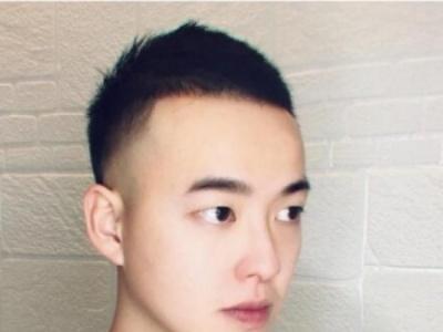 男生短发2019潮流发型 从阳光型男到性感熟男通通有