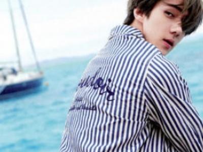 男生长脸适合什么发型 韩式男发时尚修颜又吸睛