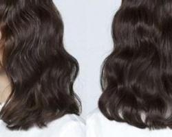 染头发可以加入离子烫二剂吗