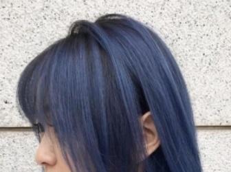 夏天洗头这样洗才正确,吹完不必抹造型品发型就很美!
