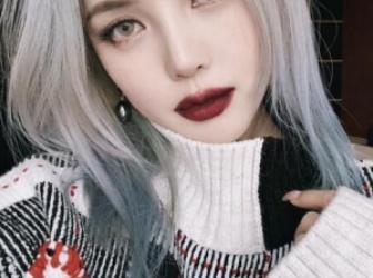 韩国流行2020染发发色推荐 当红女星现在开始换新发色啦