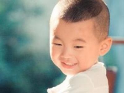 小孩桃心发型怎么剪 桃心造型别致吸睛显活泼个性