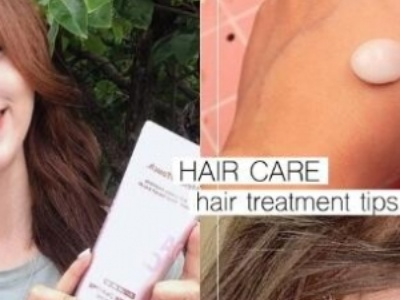 头发干枯打结怎么保养 发型师好用护发技巧大分享