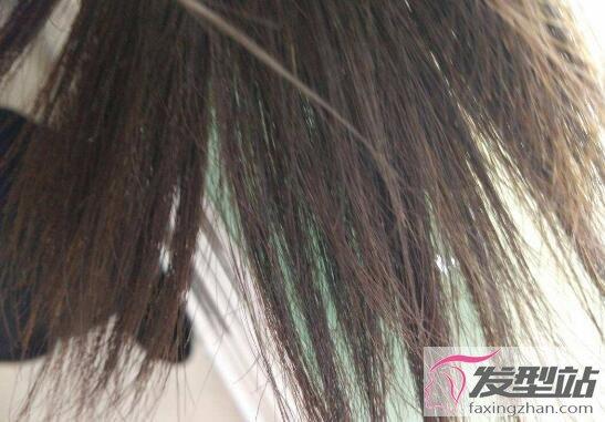 头发干燥分叉怎么护理 不同因素引起护理方法大不一样
