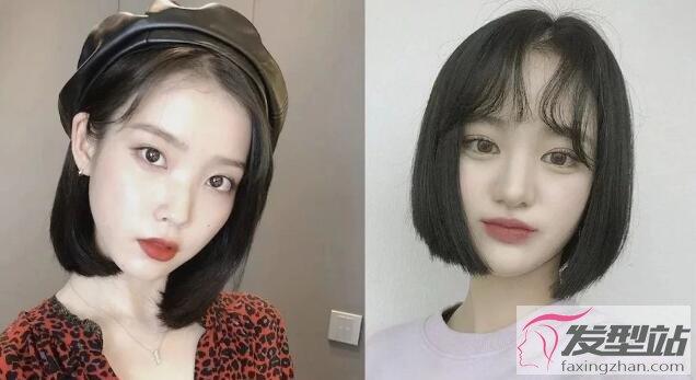 超火的锁骨发发型推荐 宝藏发型一起来变美