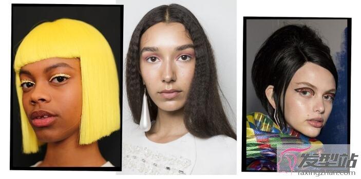 从烟熏粉色到微辫子,您需要尝试的16种发型和头发趋势!