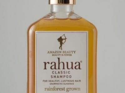 rahua神奇核果绽亮洗发水好用吗怎么样 RAHUA植物种籽洗发水功效及使用评测