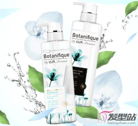 力士高端臻选Botanifique源植物语洗发水好用吗 日本COSM新人赏油头星人首选-轻博客