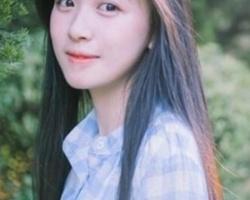 适合学生的直发发型 清纯甜美晋升校园女神