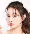 大学女生适合的扎发发型 韩式风格扎发时髦又甜美