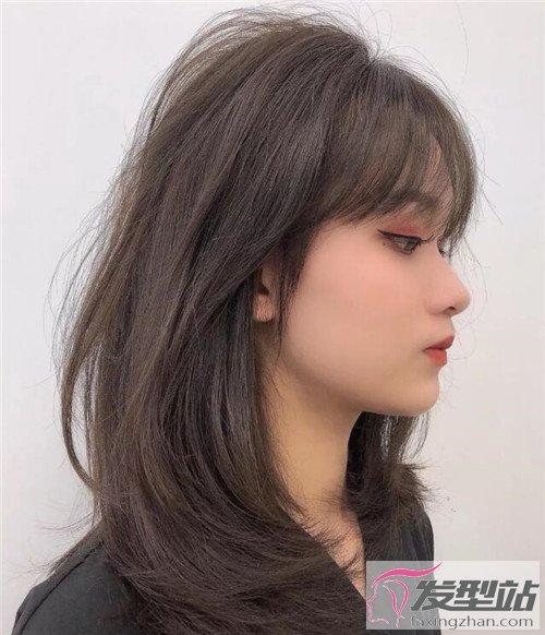 层次感发型