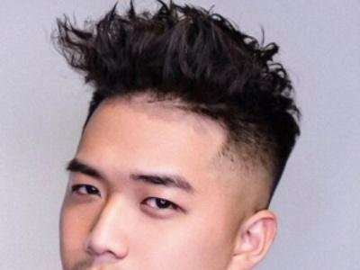 中国男生适合剪什么发型 这些发型帅气酷炫又有型