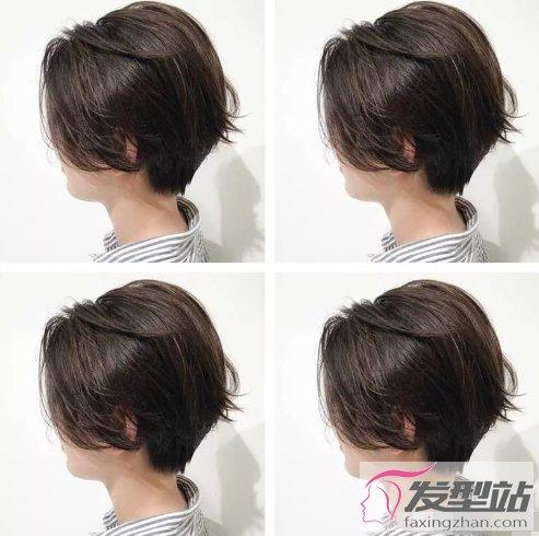 今年流行短发怎么剪超短发简约利落更时髦