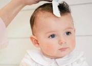 宝宝剃光头头发会变多吗 宝宝剃光头有什么危害