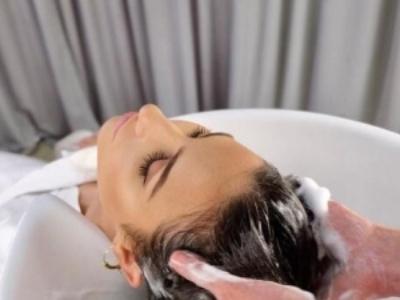 美发沙龙洗头手法及技巧 不仅掉发变少还能长时间维持