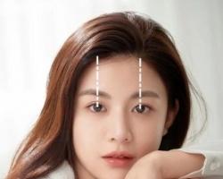 怎样选择适合自己的刘海?发型师授适合自己的刘海宽度如何剪,再依下巴形状找匹配刘海